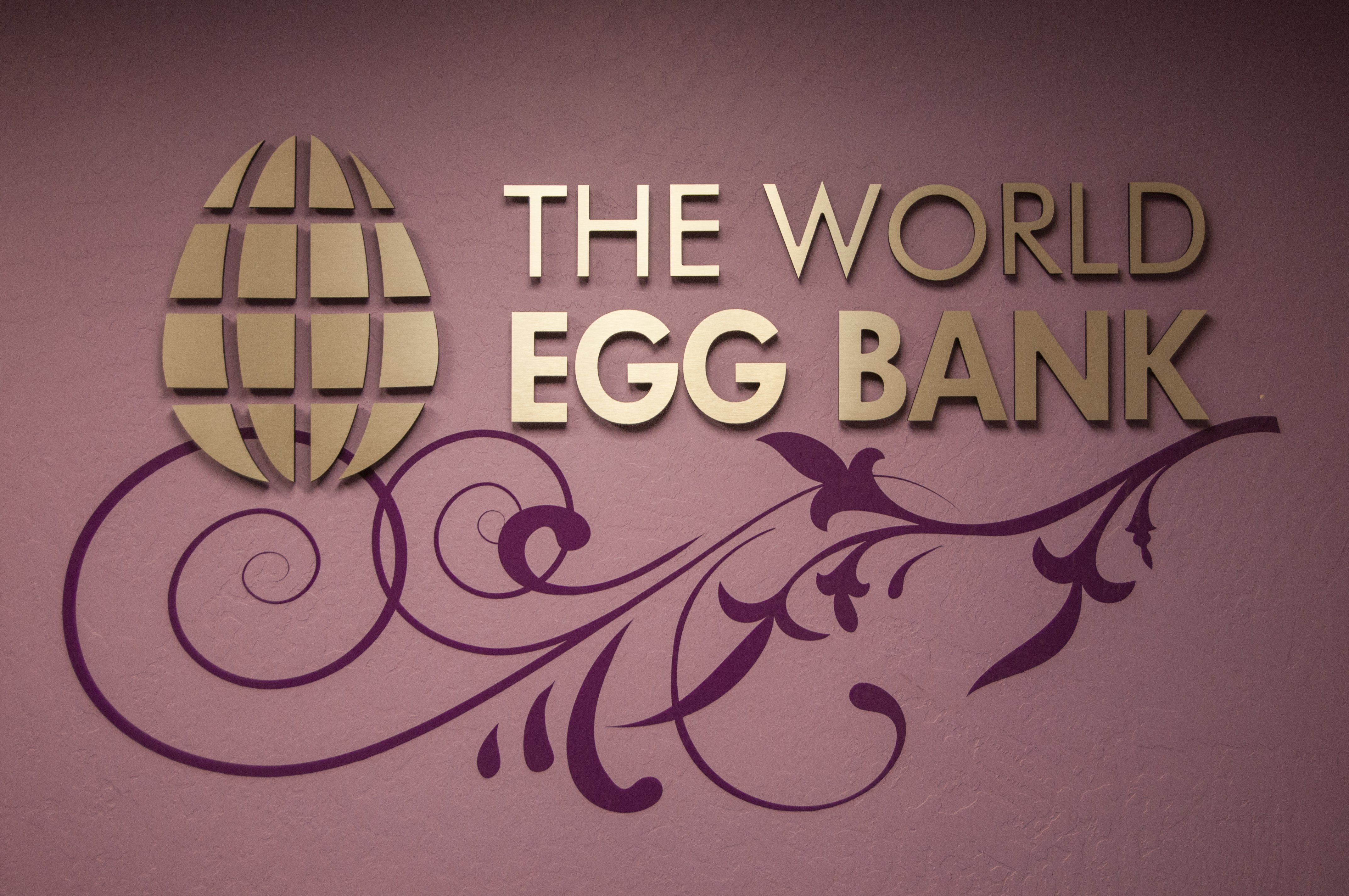 The World Egg Bank