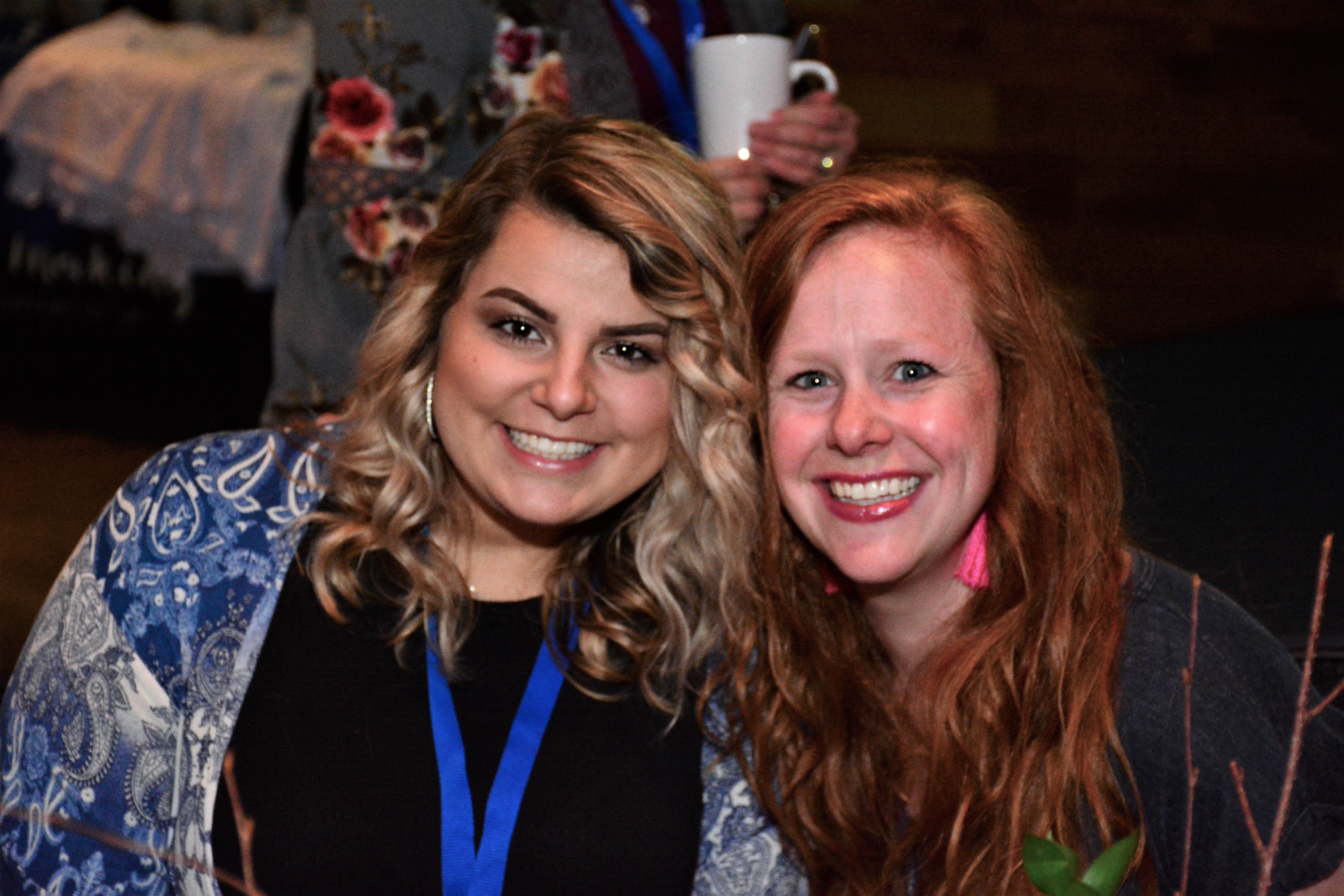 moms in the making infertility support conference dfw