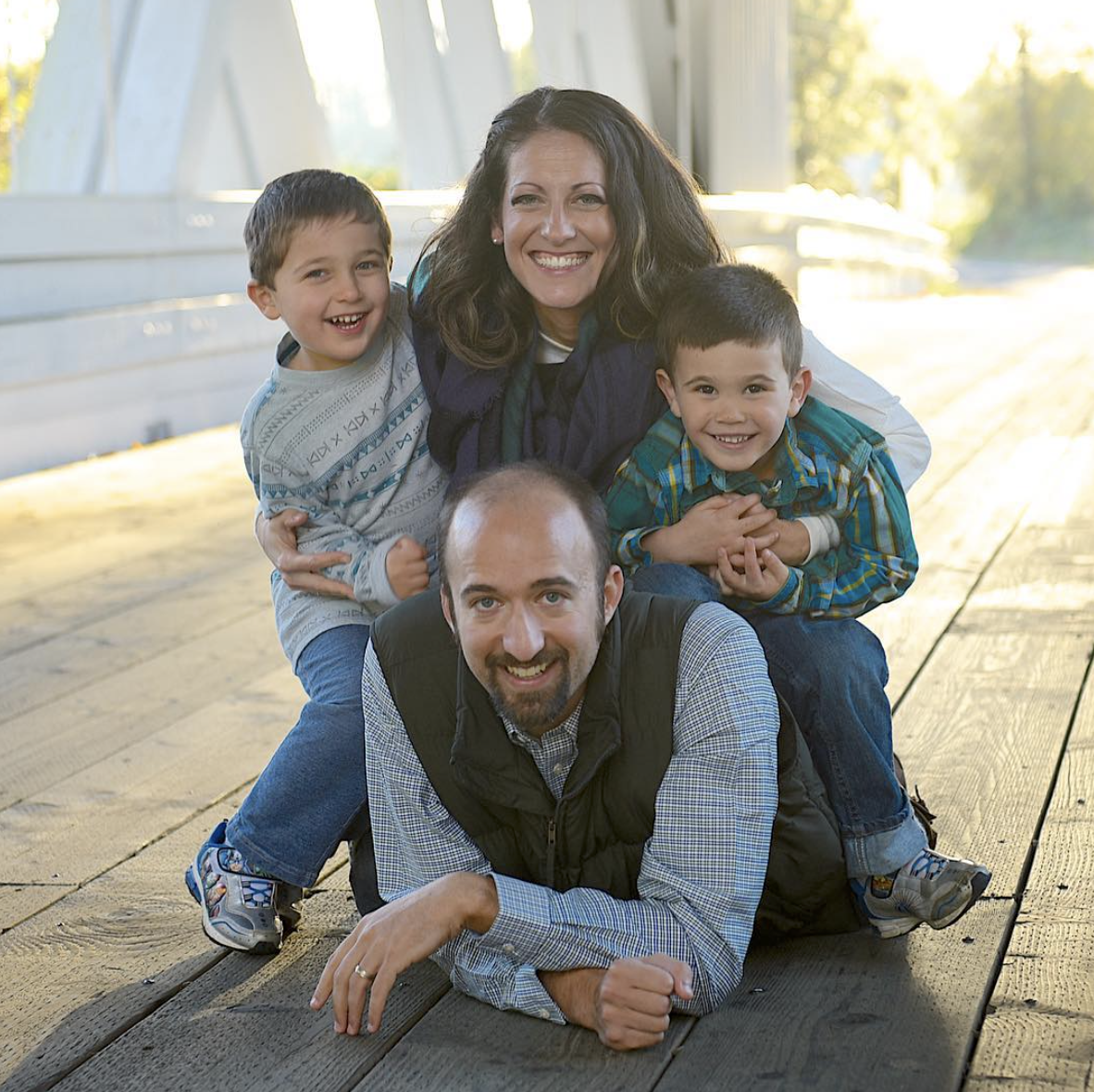One Miracle Through Adoption and One Through Natural Pregnancy