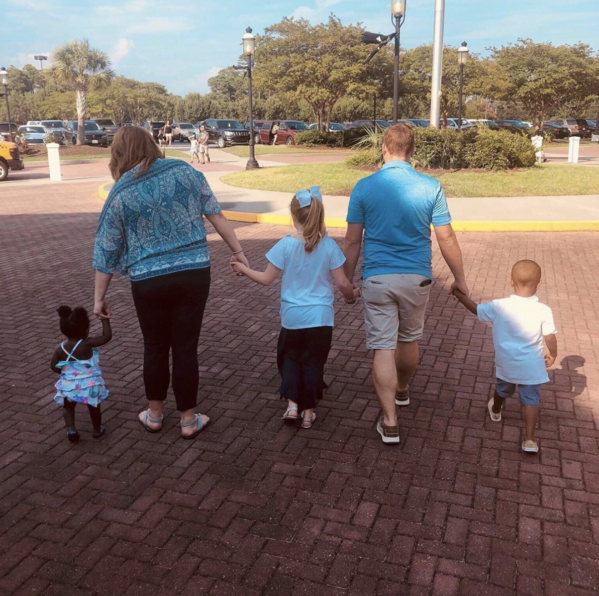 Growing Family through Foster Care and Adoption Moms in the Making